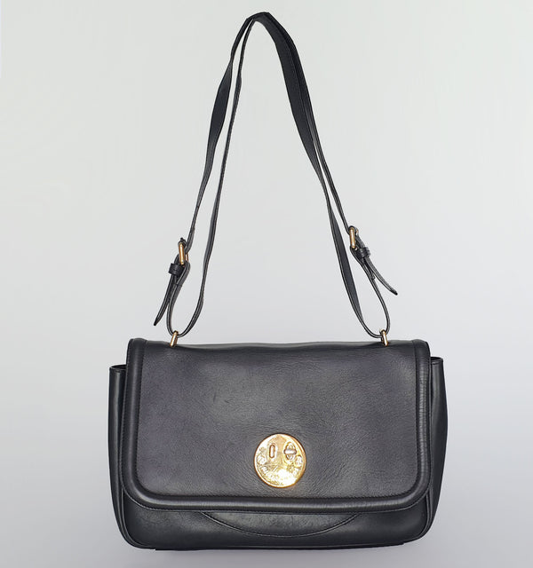 LOVEWORN HAPPY SHOULDER BAG - Hill and Friends