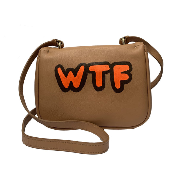#WTF Happy Bag - Hill and Friends