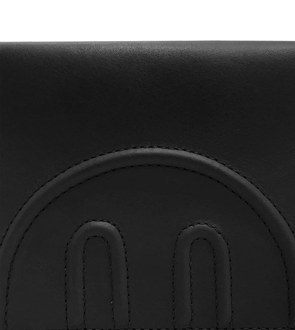 HIDE AND SEEK MEDIUM ZIP AROUND WALLET