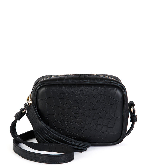 Mini Tassel Camera Bag - Hill and Friends
