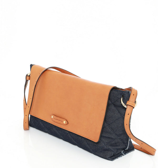 BELTED SHOULDER BAG - Hill and Friends