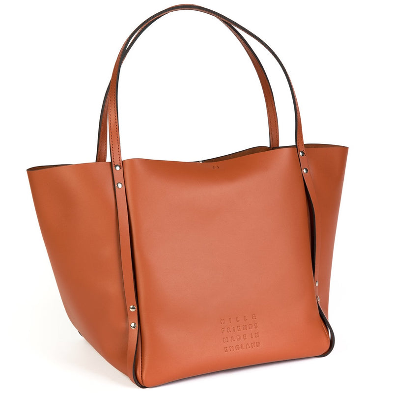 Marlow Tote - Hill and Friends