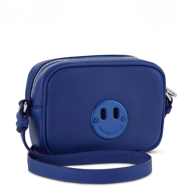 HAPPY MINI CAMERA BAG - Hill and Friends