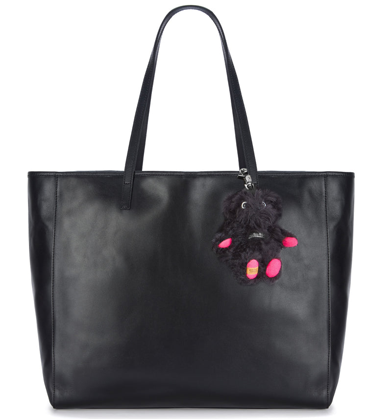 LIMITED EDITION SLOUCHY MONSTER TEDDY TOTE