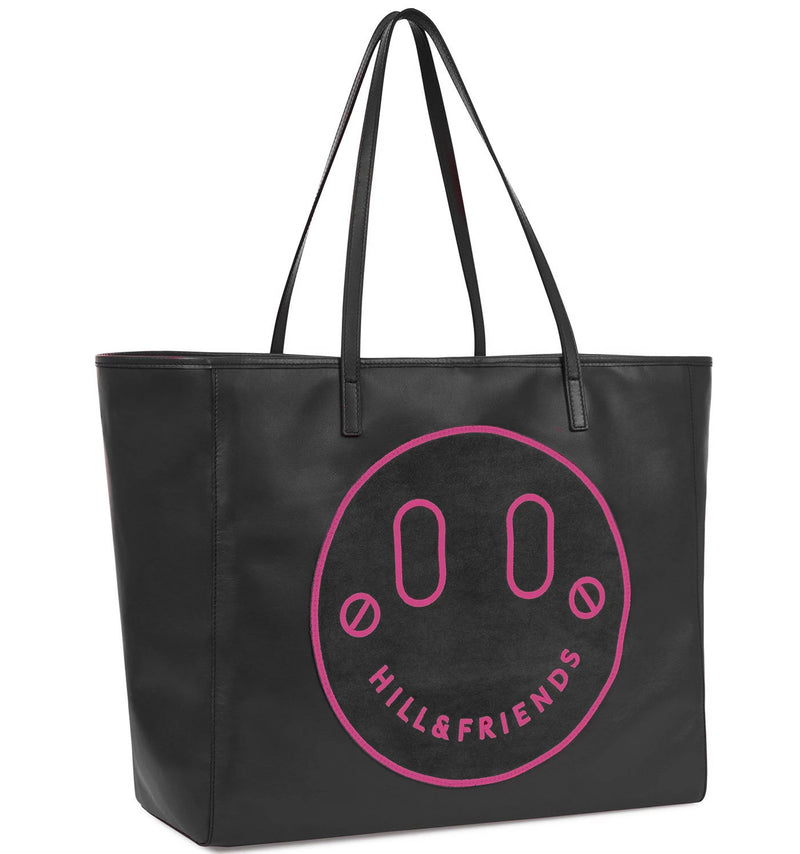 LIMITED EDITION SLOUCHY TOTE