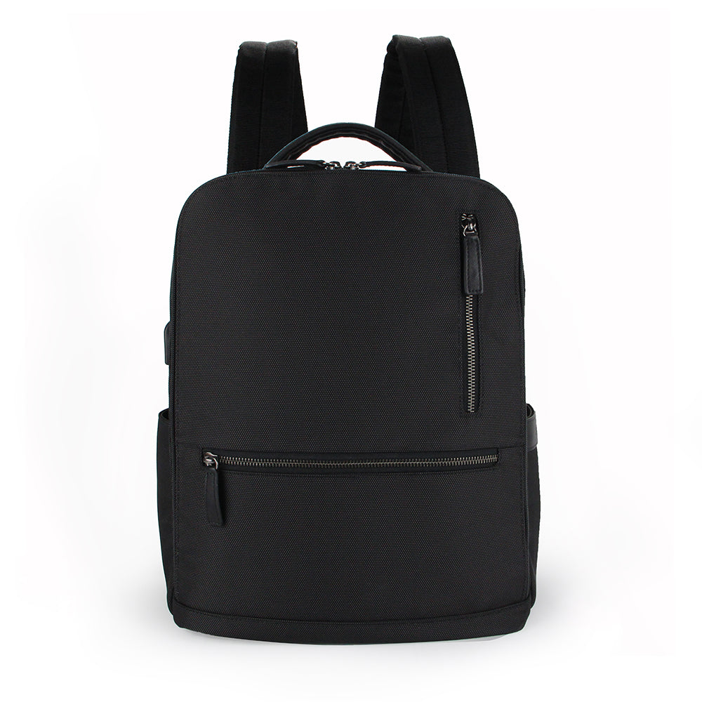 Reily Backpack with USB Charging Port