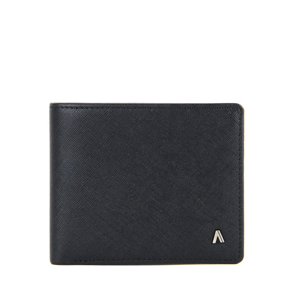 Fullerton Bifold Leather  Wallet with ID Window