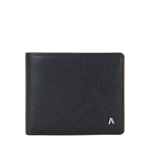 Fullerton Bifold Wallet with ID Window