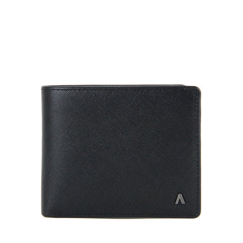 Fullerton Bifold Wallet with ID Window and Coin Pouch