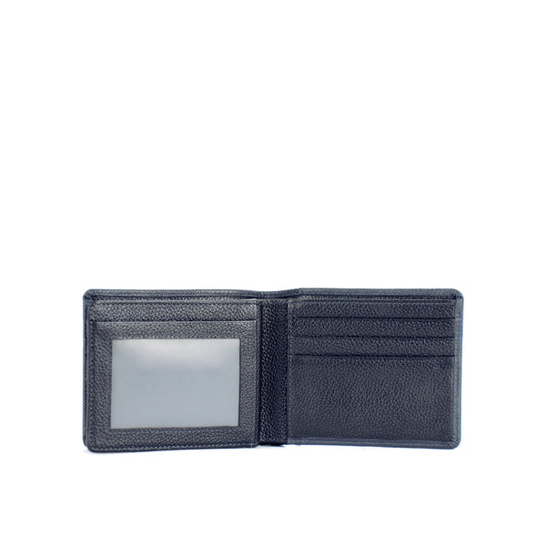 Manhattan Bifold Wallet with Card Window