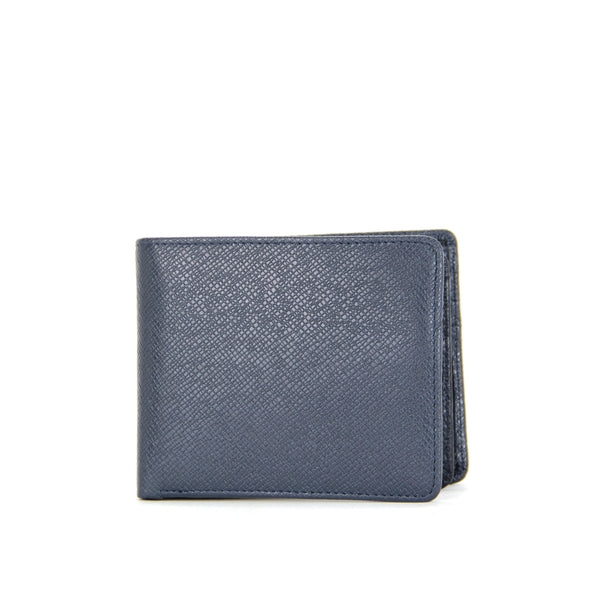 Alef Manhattan Bifold Wallet with Coin Pouch A11052