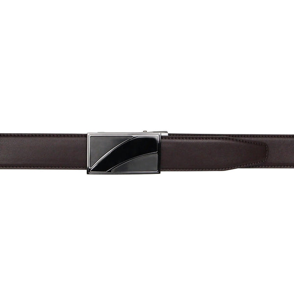 New York Auto Lock Belt