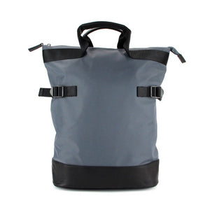 Raffles Top Zip Backpack