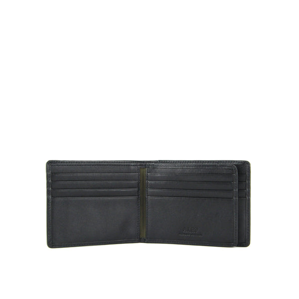 Colson Slim Bifold Wallet with Coin Pouch