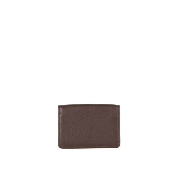 Colson Compact Coin Leather Wallet