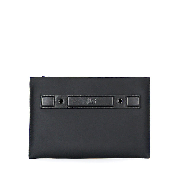 Theo Clutch with Wrist Strap