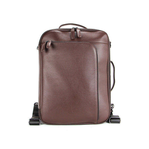 Madrid 3-Way Briefcase