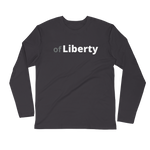 Official OfLiberty Fitted Crew