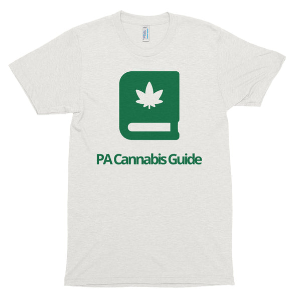 PA Cannabis Guide T-Shirt