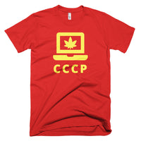 Cannabis Coders Club Shirt