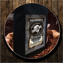 Load image into Gallery viewer, Gourmet Medium Roast Coffee: Original Blend Zombie Java