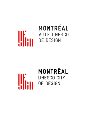 MTL ville Unesco de design Montreal UNESCO CITY OF DESIGN