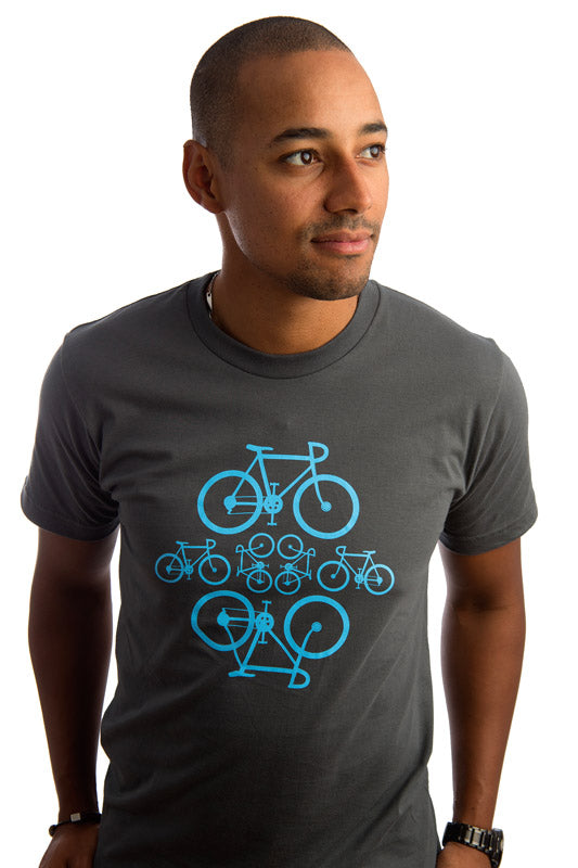 Bicycles T-shirt Clearance