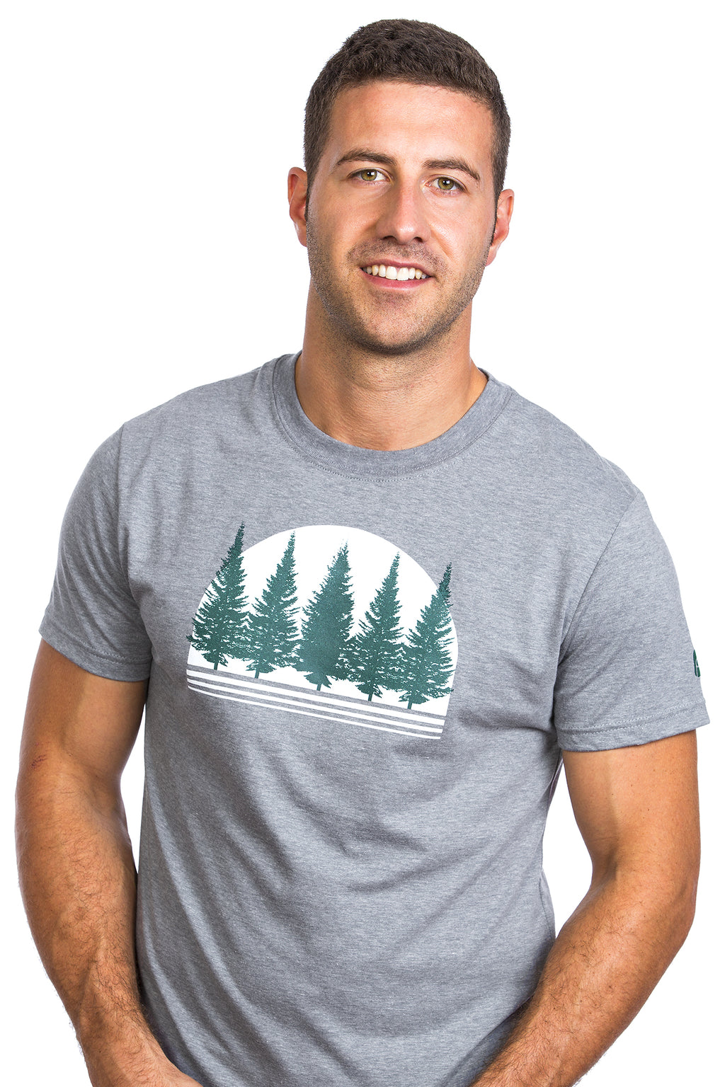 Boreal Forest T-shirt