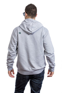 Boreal Forest Hoodie