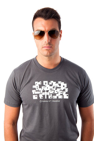 Habitat 67 T-shirt Clearance