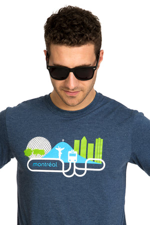 Montreal T-shirt