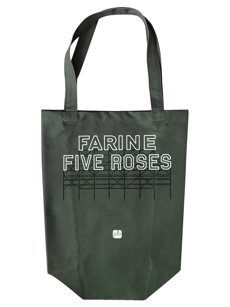 Farine Five Roses Tote bag