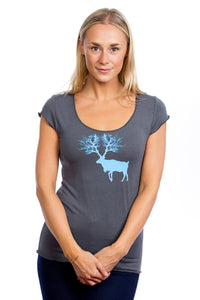 Caribou T-shirt Clearance