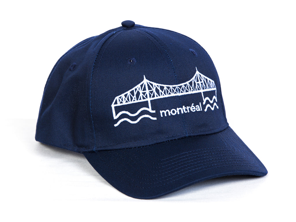Montreal Jacques-Cartier Bridge Cap