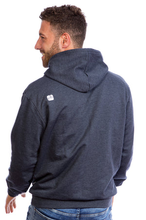Hoodie Farine Five Roses Montreal Hood. Made in Canada