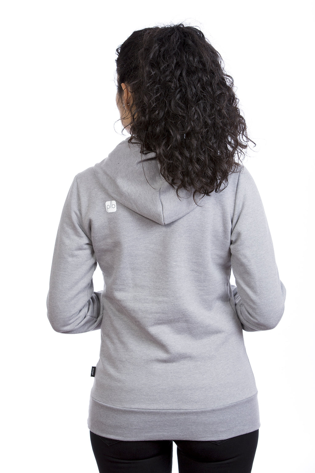 Women's Boreal Forest Hoodie - Organic cotton