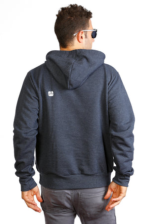 PLB Hoodie Organic Soft Made in Canada