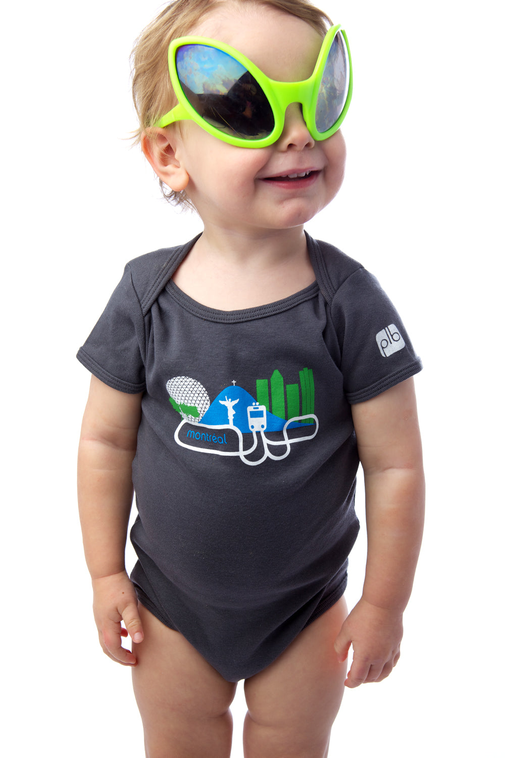Montreal Baby Onesie clearance