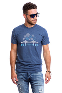 Jacques-Cartier Bridge T-shirt