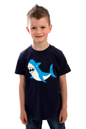 Kids Shark T-shirt