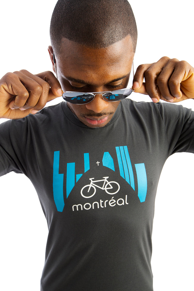 MTL Bike T-shirt Clearance