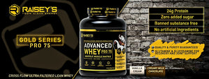 PRODUCT RANGE - PROTEIN & AMINOS