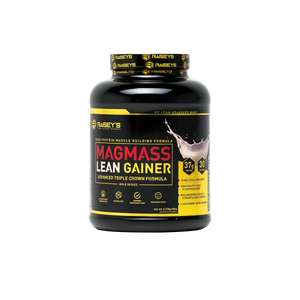 MAGMASS LEAN GAINER Protein