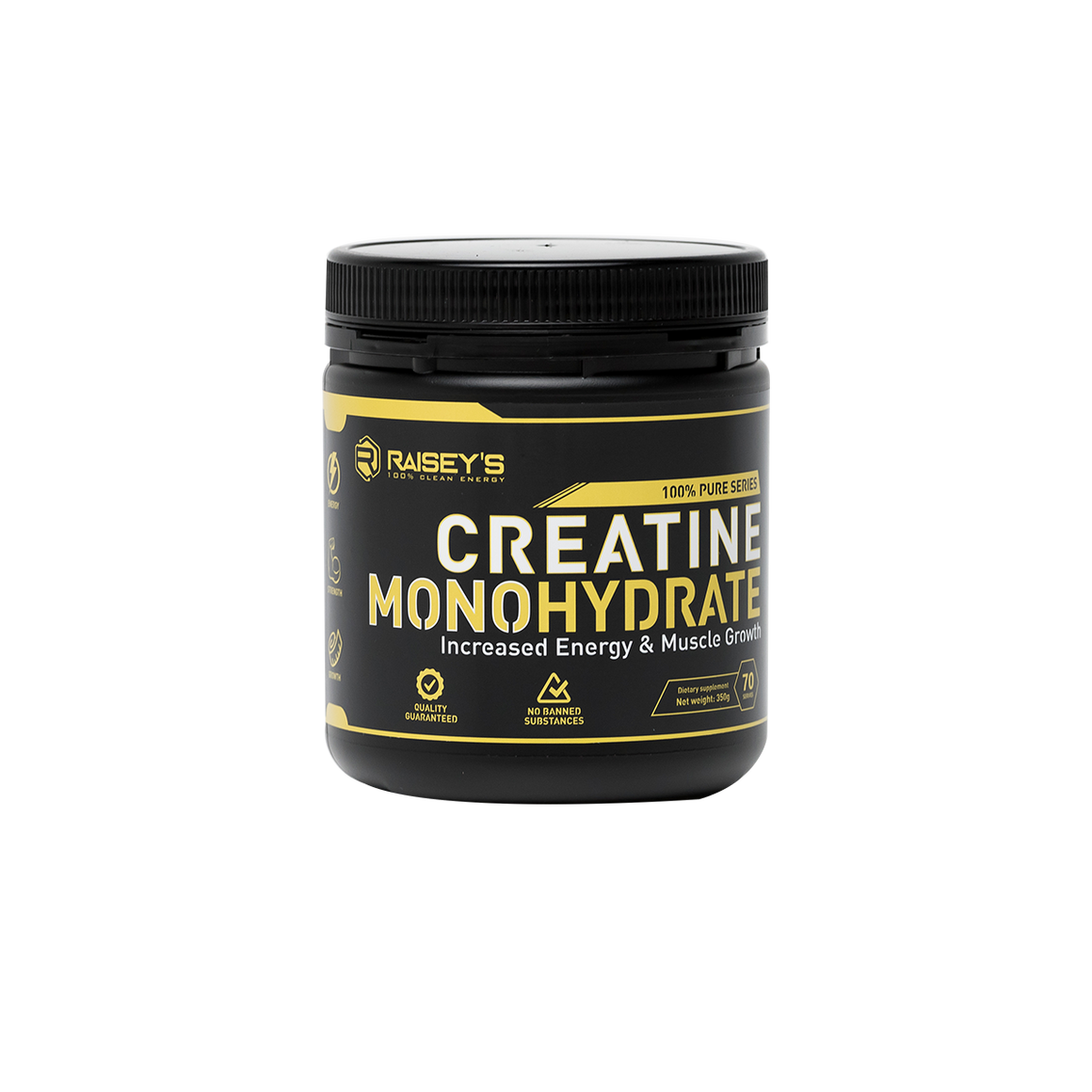 Creatine Monohydrate Pure