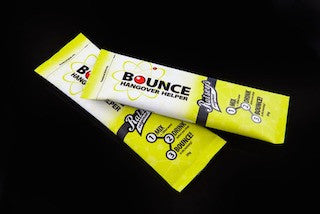 Bounce Hangover Helper - Make it your last drink of the night!