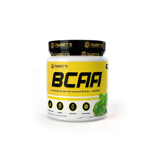 LIMITED EDITION FLAVOUR BCAAs 2:1:1 360g
