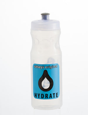 A newly designed 650ml BPA free cycle bottle