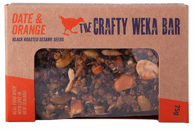 Crafty Weka Bar