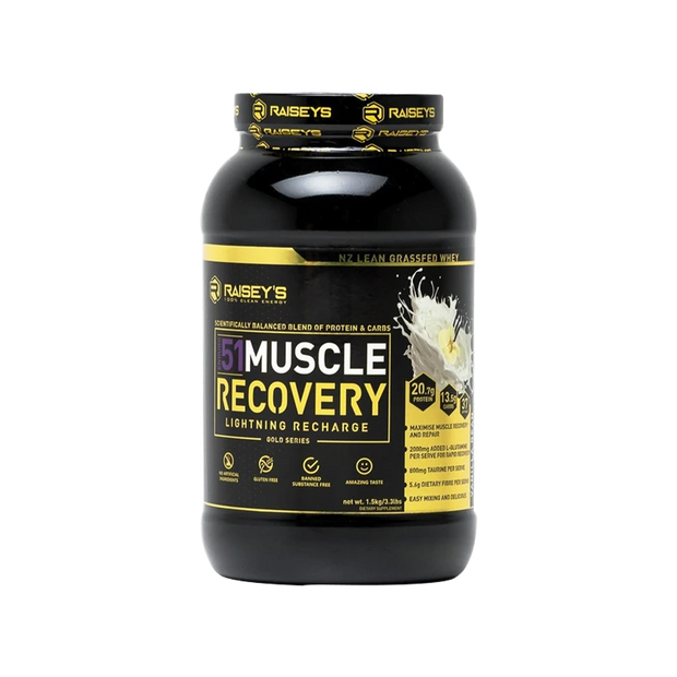 ENDURO51 Muscle Recovery Protein
