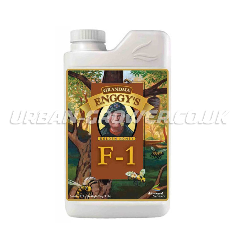 Advanced Nutrients - Humic Acid 1 Litre - Urban Grower Hydroponics